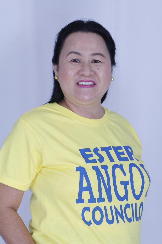 C. ANGOY (10)