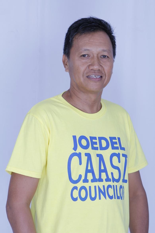 C. CAASI (1)